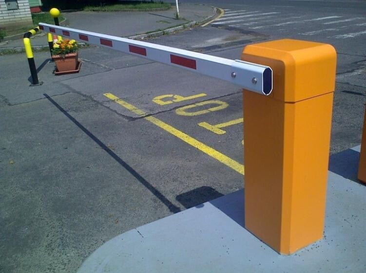 Road barriers systems